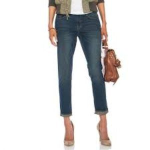 FRAME Denim Le Garcon Roxbury Jeans 26